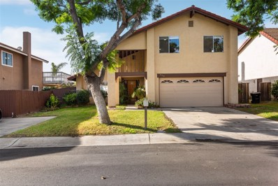 650 Point Medanas Ct, Chula Vista, CA 91911 - MLS#: 180063509