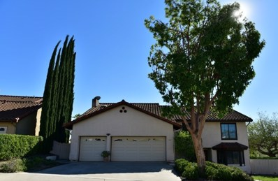 731 Inspiration Ln, Escondido, CA 92025 - MLS#: 180063511