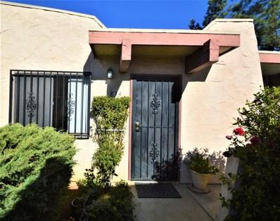 834 Scranton St, El Cajon, CA 92020 - MLS#: 180063523
