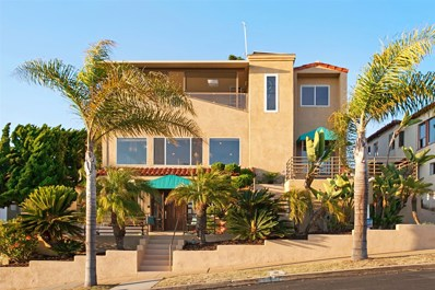 4438 Orchard Ave, San Diego, CA 92107 - MLS#: 180063525