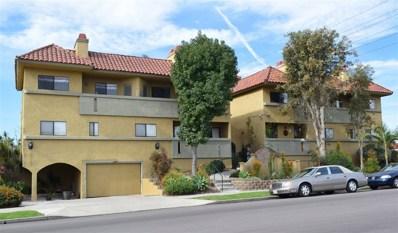 4192 33rd St UNIT 13, San Diego, CA 92104 - MLS#: 180063528