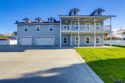 709 10th Street, Ramona, CA 92065 - MLS#: 180063560