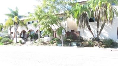 2582 Del Mar Heights Rd UNIT 15, Del Mar, CA 92014 - MLS#: 180063571