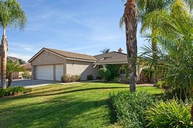 13961 Cheryl Creek Drive, El Cajon, CA 92021 - MLS#: 180063580
