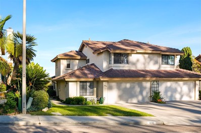 1832 N Willowspring Dr., Encinitas, CA 92024 - MLS#: 180063584