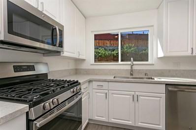 1367 Panorama Ridge Rd., Oceanside, CA 92056 - MLS#: 180063598