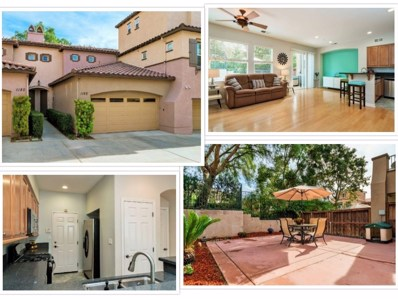 1182 Highbluff Ave, San Marcos, CA 92078 - MLS#: 180063605