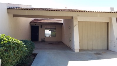 1072 Gorsline Dr, El Cajon, CA 92021 - MLS#: 180063610