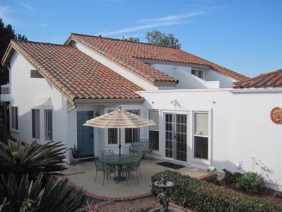 4739 Miletus Way, Oceanside, CA 92056 - MLS#: 180063612