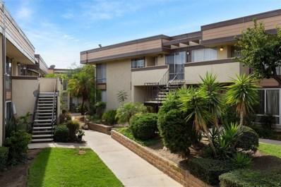 745 E Bradley Ave UNIT 50, El Cajon, CA 92021 - MLS#: 180063619