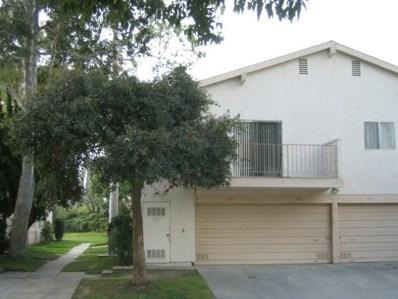 7809 Camino Glorita, San Diego, CA 92122 - MLS#: 180063655