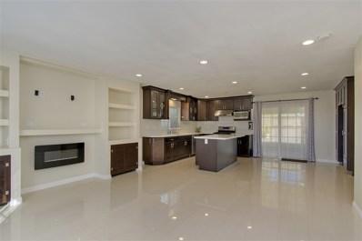 10161 Kibler Drive, San Diego, CA 92126 - MLS#: 180063710