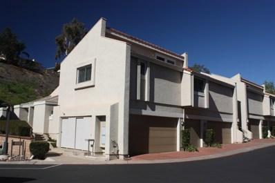 6132 Caminito Baeza, San Diego, CA 92122 - MLS#: 180063728