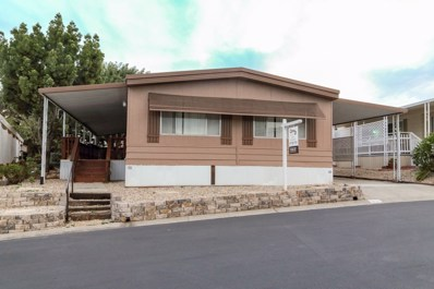 3535 Linda Vista UNIT 202, San Marcos, CA 92078 - MLS#: 180063737