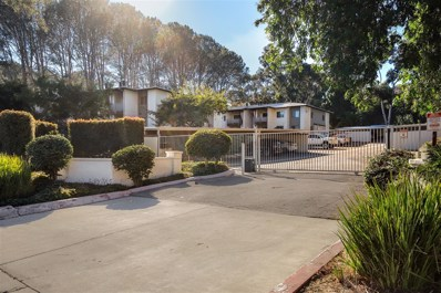 1650 S El Camino Real UNIT 205, Encinitas, CA 92024 - MLS#: 180063740