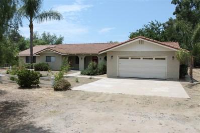 2110 Orange Ave., Ramona, CA 92065 - MLS#: 180063744