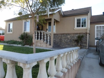 7151 Amherst, La Mesa, CA 91942 - MLS#: 180063745