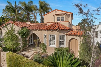 4202 Norfolk Terrace, San Diego, CA 92116 - MLS#: 180063751