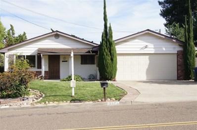 3321 Cristobal Way, Spring Valley, CA 91977 - MLS#: 180063786