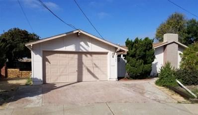 5702 Bakewell St, San Diego, CA 92117 - MLS#: 180063811