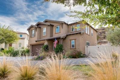 13577 Sohail Street, Lakeside, CA 92040 - MLS#: 180063820
