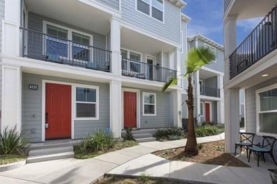 506 Hummingbird Lane, Imperial Beach, CA 91932 - MLS#: 180063845