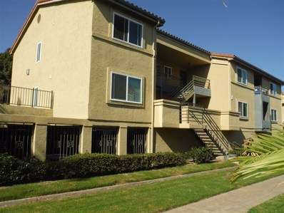 7545 Charmant UNIT 1328, San Diego, CA 92122 - MLS#: 180063847