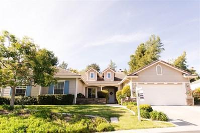 2191 Berwick Woods, Fallbrook, CA 92028 - MLS#: 180063888