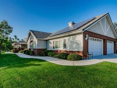 789 Hidden Sky Ct, Vista, CA 92081 - MLS#: 180063914