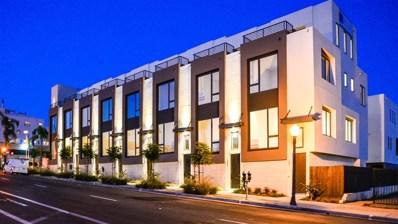2053 5th Ave, San Diego, CA 92101 - MLS#: 180063933