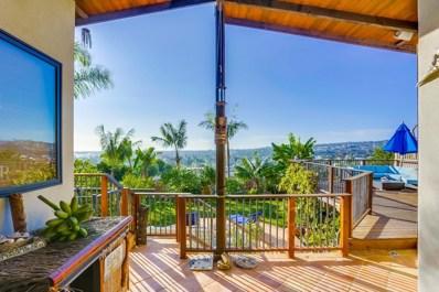 3422 Borreson, San Diego, CA 92117 - MLS#: 180063967