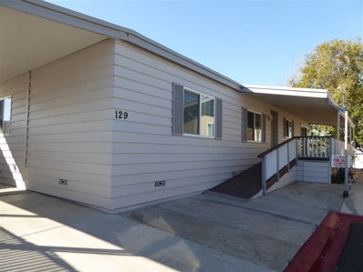 3340 Del Sol Blvd UNIT 129, San Diego, CA 92154 - MLS#: 180064025