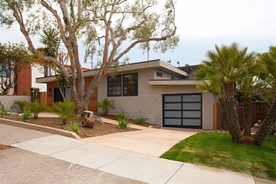 4455 Point Loma Ave, San Diego, CA 92107 - MLS#: 180064119