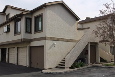 3684 Avocado Village Court UNIT 24, La Mesa, CA 91941 - MLS#: 180064127