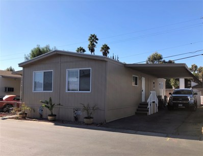 2515 Sweetwater Rd. UNIT 80, Spring Valley, CA 91977 - #: 180064131