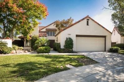 17481 Fairhope, San Diego, CA 92128 - MLS#: 180064132