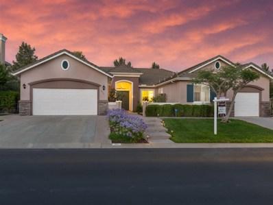 654 Braemar Terrace, Fallbrook, CA 92028 - MLS#: 180064190