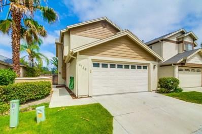 4138 Esperanza Way, Oceanside, CA 92056 - MLS#: 180064212