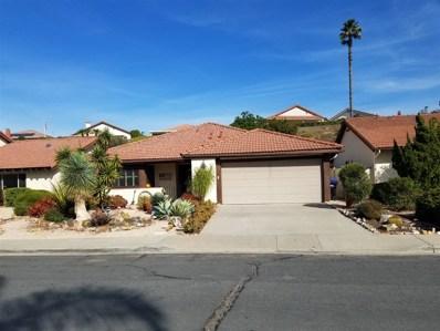 17547 Cumana Terrace, San Diego, CA 92128 - MLS#: 180064297