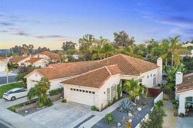 3773 Via Del Rancho, Oceanside, CA 92056 - MLS#: 180064333