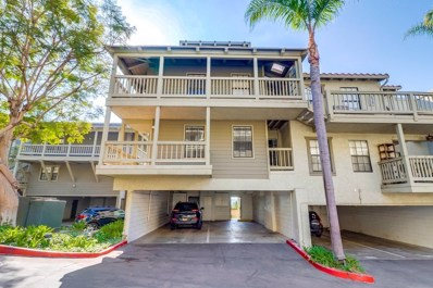 3961 Hortensia St UNIT H7, San Diego, CA 92110 - MLS#: 180064335