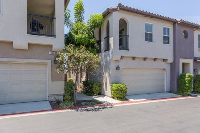 1526 Bluffside Dr UNIT 1, Chula Vista, CA 91915 - MLS#: 180064343
