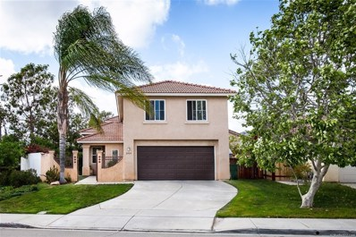 2404 Linda Court, Escondido, CA 92027 - MLS#: 180064376