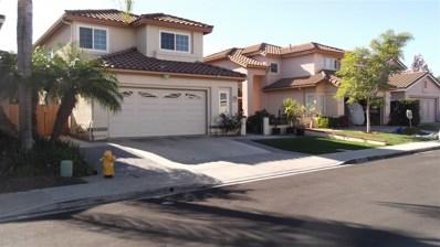 11360 Dennig Pl, San Diego, CA 92126 - MLS#: 180064404