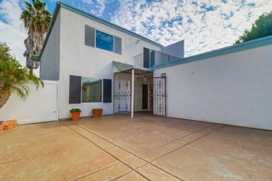 1640 Maple Dr UNIT 16, Chula Vista, CA 91911 - MLS#: 180064411