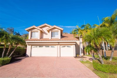 1741 Sea Pines Rd, El Cajon, CA 92019 - #: 180064461
