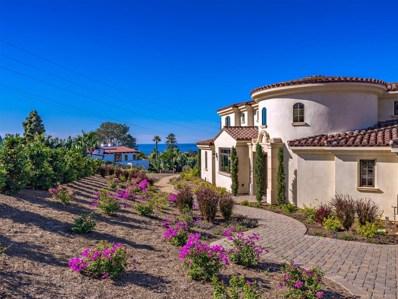 412 E Cliff Street, Solana Beach, CA 92075 - MLS#: 180064472