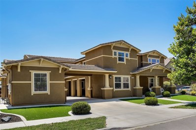 3227 Katharine Drive, Escondido, CA 92027 - MLS#: 180064478