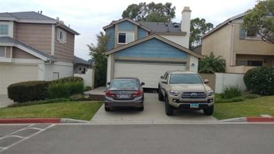 4134 Alabar Way, Oceanside, CA 92056 - MLS#: 180064497