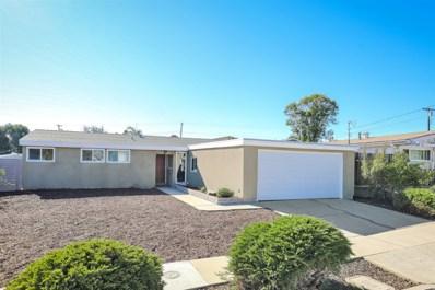 2568 Monette Dr, San Diego, CA 92123 - #: 180064500
